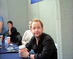 Billy Boyd at Collectormania 2003 - (800x640, 106kB)