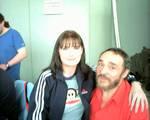John Rhys-Davies at Collectormania 2003 - (800x640, 89kB)