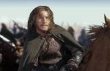 Faramir At The Pelennor - (800x520, 60kB)