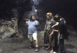 Jackson Directs In Shelob's Lair - (800x546, 90kB)