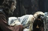Aragorn And Eowyn - (800x533, 89kB)