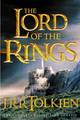 Minas Tirith Proposed LOTR Cover - (413x619, 188kB)