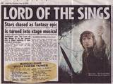 Media WAtch: Sun Covers LoTR Musical - (800x598, 147kB)