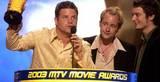 MTV Movie Awards 2003 - (400x207, 36kB)