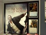 Master And Commander Covers At Book Expo America - (560x420, 47kB)
