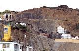 A View of Minas Tirith - (800x516, 71kB)