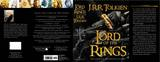 The Lord of the Rings Movie Edition Cover Sleeve - (800x310, 75kB)
