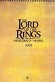 RoTK 2003 Calendar Cover - (545x800, 139kB)