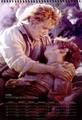 RoTK 2003 Calendar - Sam And Frodo - (549x800, 116kB)