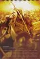 RoTK 2003 Calendar - Legolas And Gimli - (550x800, 126kB)
