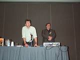 Annotated Hobbit Panel - ComicCon 2002 - (640x480, 57kB)