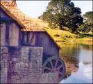 Set Pics: Hobbiton - (604x538, 46kB)