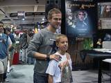Dominic Monaghan at ComicCon 2002 - (640x480, 97kB)