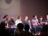 LOTR Panel at ComicCon 2002 - (640x480, 87kB)