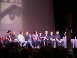 LOTR Panel at ComicCon 2002 - (640x480, 84kB)