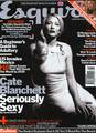 Media Watch: Blanchett on the cover of Esquire - (350x479, 67kB)
