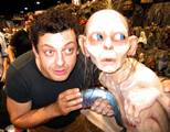 Andy Serkis Images from Comic-Con 2003 - (600x466, 85kB)