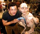 Andy Serkis Images from Comic-Con 2003 - (600x513, 104kB)