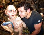 Andy Serkis Images from Comic-Con 2003 - (600x473, 94kB)