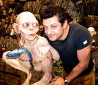 Andy Serkis Images from Comic-Con 2003 - (600x515, 108kB)