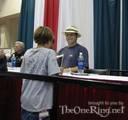 Sean Astin signing autographs - (500x467, 46kB)