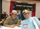 Sean Astin at GenCon 2003 - (800x596, 105kB)