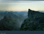 Dusso Matte Paintings for LOTR - (600x456, 54kB)