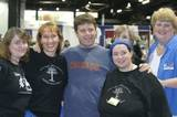 Sean Astin Attends WizardWorld Chicago - Say Cheese! - (800x531, 82kB)