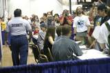 Sean Astin Attends WizardWorld Chicago - The Signing Session - (800x531, 89kB)