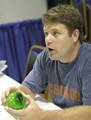 Sean Astin Attends WizardWorld Chicago - (544x716, 48kB)