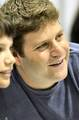 Sean Astin Attends WizardWorld Chicago - Smile! - (531x800, 74kB)