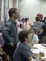 More WizardWorld Chicago 2003 Images - The Signing Session - (600x800, 105kB)