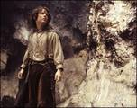 Frodo in Shelob's Lair II - (300x236, 20kB)