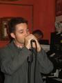 Josh Sings! - (600x800, 91kB)