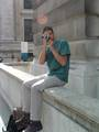 TORn Staffer Leo primes the camcorder... - (600x800, 91kB)