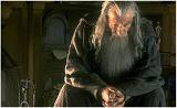 Gandalf in Thought - (271x166, 43kB)