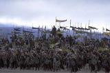 The Forces Of Gondor And Rohan - (396x263, 77kB)