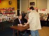 JRD At Blockbuster Video Signing in LA - (800x600, 104kB)
