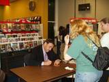 JRD At Blockbuster Video Signing in LA - (800x600, 109kB)