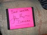 JRD At Blockbuster Video Signing in LA - (800x600, 127kB)