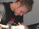 Dominic Monaghan at Collectormania 4 - (800x600, 52kB)