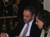 John Rhys-Davies at FACTS Con in Belgium - (800x600, 104kB)