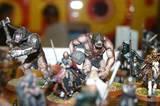 GW Cave Trolls on display - (450x300, 24kB)