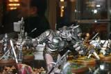 More Games Workshop Cave Troll action! - (450x300, 25kB)