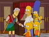 TV Watch: Ian McKellen on 'The Simpsons' - (640x480, 208kB)