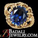 Amazing Tolkien Offerings from Badali Jewelry!