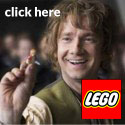 The Hobbit LEGO - Now Available!