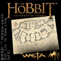 The Floor Plan from WETA Workshop
