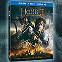 The Hobbit: The Battle of the Five Armies - Own it Today on Digital HD or Blu-Ray - Click here