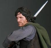 Aragorn Premium Format